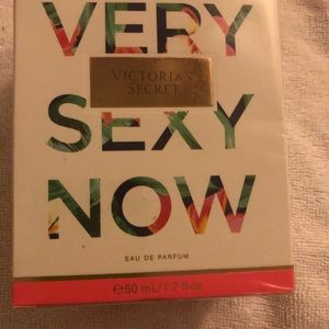 Very sexy now fragrance by Victoria Secret